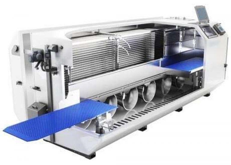 Product, Machine, Individual Quick Freezing, Freezer, Frozen food, Food preservation