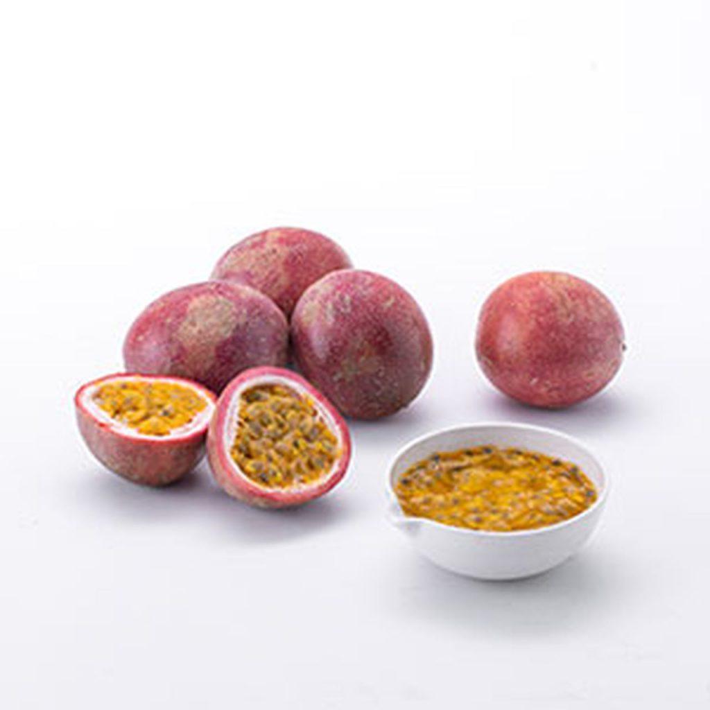Passion Frozen Fruit Thailand