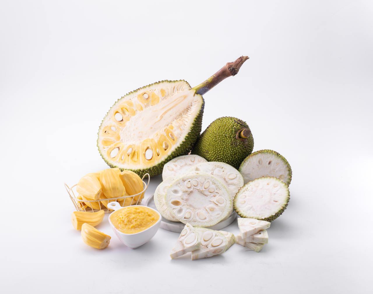 Thakolsri Farm - Frozen Jackfruit