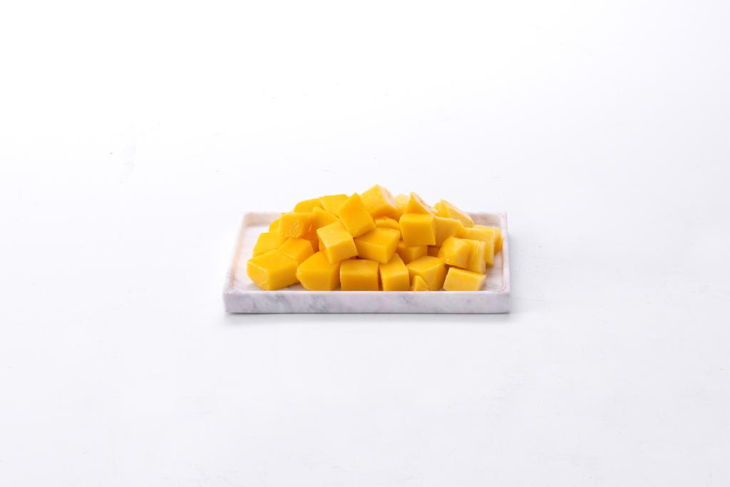 Mango Namdokmai Frozen Fruit Thailand