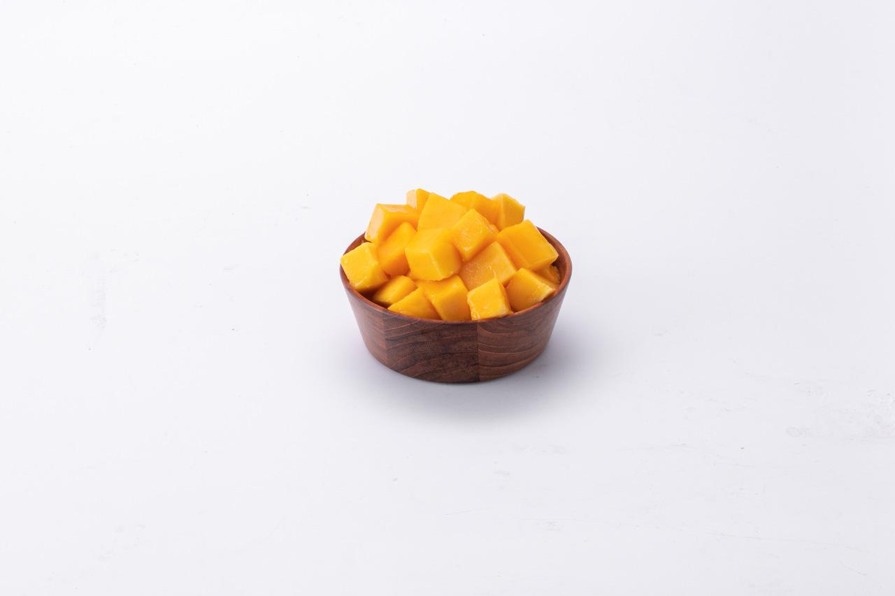 Mango Mahachanok Frozen Fruit Thailand
