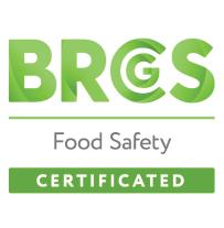 Green, Text, Font, Logo, Brand, Graphics, Logo, British Retail Consortium, BRCGS, Certification, Food safety