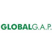 Text, Green, Font, Logo, Line, Brand, Graphics, GLOBALG.A.P, Brand, Certification, Logo